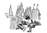 city n Tornado