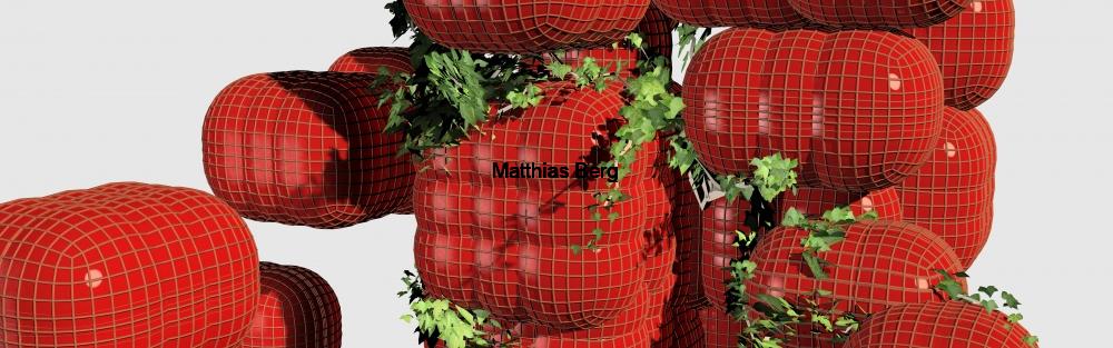 Gitter-tomato