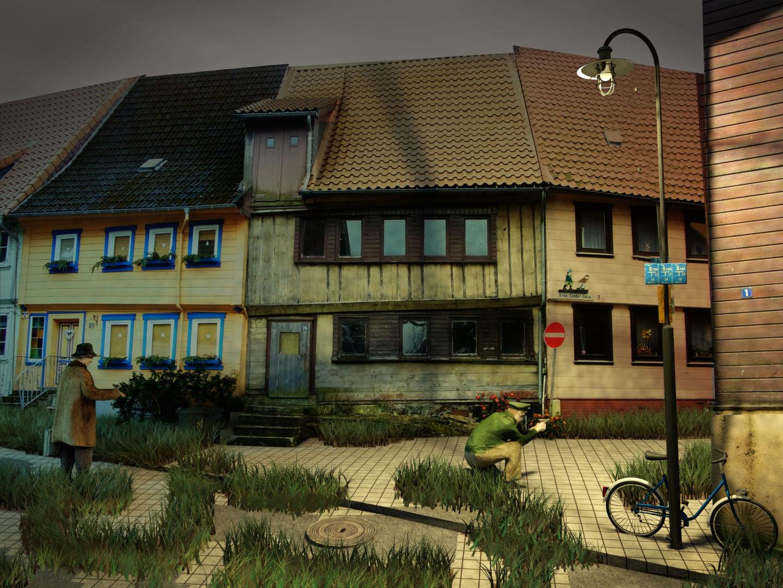 Harz R22